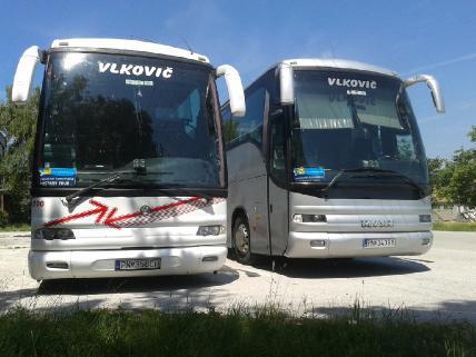 Autobusov� doprava